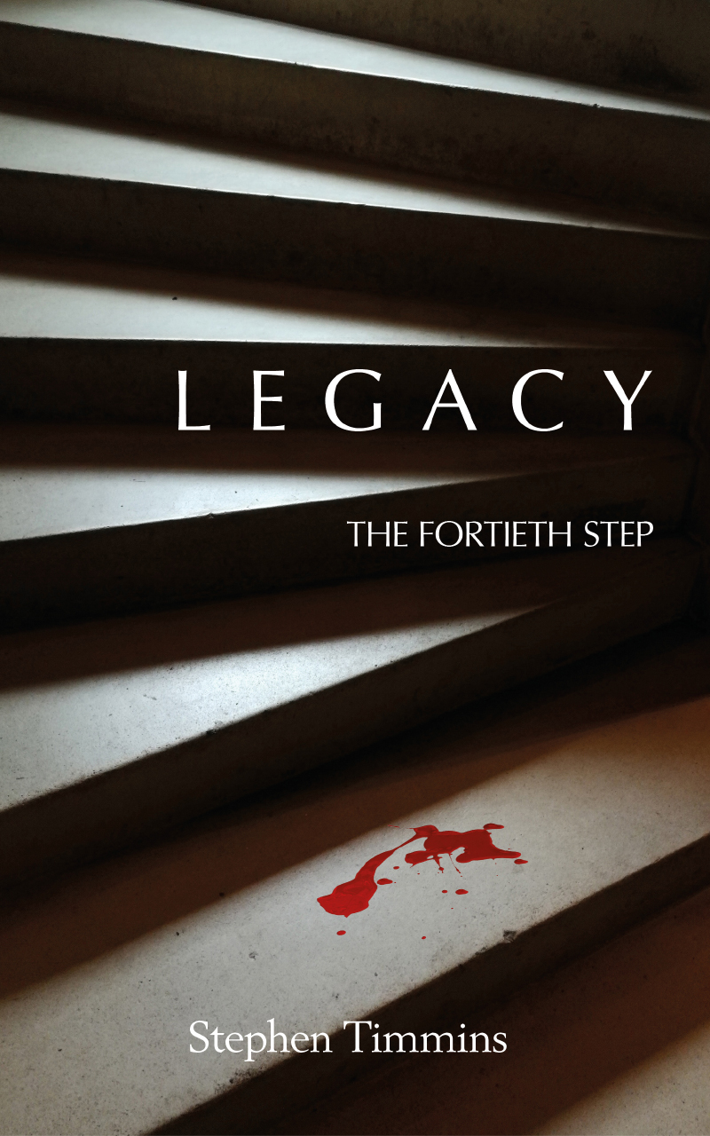 Legacy: The Fortieth Step