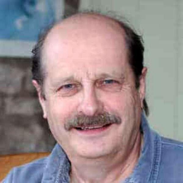 Jeff Dowson